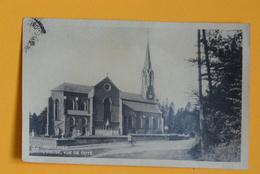 PK/CP : ARCHENNES - L'église, Vue De Côté - Grez-Doiceau