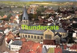 CPSM TORHOUT CENTRUM VUE AERIENNE - Torhout