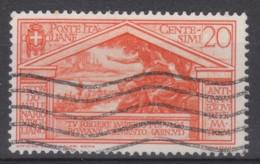 1930 - Virgilio C.20  Usato - 1900-44 Vittorio Emanuele III