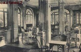 CONCARNEAU GRAND HOTEL DE CORNOUAILLES LE SALON 29 - Concarneau