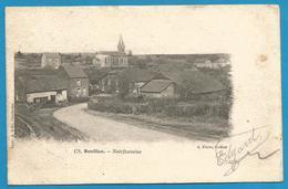 (G168) NOIREFONTAINE - Panorama - Bouillon