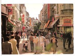 Roanne (42) La Rue Charles De Gaulle - Roanne