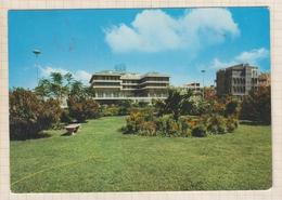 9AL983 JEDDAH PALACE HOTEL ARABIE SAOUDITE 2 SCANS - Arabie Saoudite