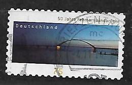 GERMANY 2013 BRIDGE 50th ANNIV - [7] Federal Republic