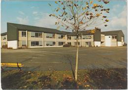 Yvelines :  MAGNAVILLE : Le  Collège  G.  Sand - Magnanville