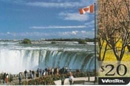 NIAGARA FALLS     2003 - Canada