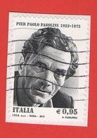 2015 (3643) 40º Anniversario Della Morte Di Pier Paolo Pasolini - Leggi Il Messaggio Del Venditore - 2011-...: Usati