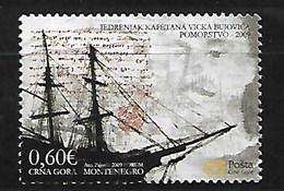 MONTENEGRO 2009 MARITIME - Montenegro