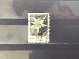Duitsland / Germany - Bloemen (220) 2006 - Gebruikt