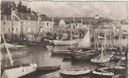 Calvados : PORT  En  BESSIN : Les  Bassins  (  Gaby, Artaud  , Num.  20 ) - Port-en-Bessin-Huppain
