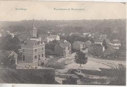 Roclenge - Panorama Et Boulevard - Bassenge