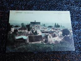 Essomes, Vue Panoramique, 1908  (R7) - France