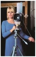 Sexy BRIGITTE BARDOT Actress PIN UP PHOTO Postcard  - Publisher RWP 2003 (84) - Artistas