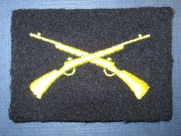 Insigne De Spécialité Marine Nationale - Marine