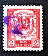 ARMOIRIES 1924/30 - OBLITERE MAUVE - YT 208 - Timbres