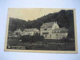 """MARCHE-LES-DAMES : Villa """"nos Loisirs"""" - Belgique"""
