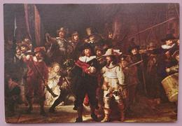 REMBRANDT - La Ronda Di Notte - The Night Watch - Nv Art - Pittura & Quadri