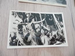 CPA Tahiti La Danse Otéa 1 TP Ancien 1956 - Polynésie Française