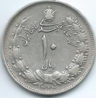 Iran - 10 Rials - SH1323 (1944) - KM1146 - Iran