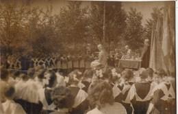 RUSSIA. #1577 A PHOTO. CHILDREN. September 1. SCHOOL. RULER. *** - Proyectores De Cine