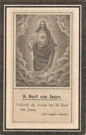 DP. AUGUSTINUS TRYBOU ° CORTEMARCK 1826 - + 1895 - Godsdienst & Esoterisme
