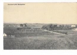 Verchant Près Montpellier - édit. Non Identifié  + Verso - Altri Comuni