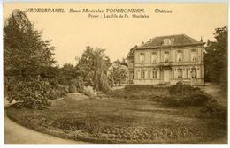 Nederbrakel - Château - Brakel