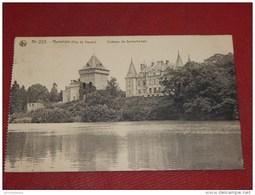 HAVERSIN - CINEY  -  Château De Serinchamps  -  1920  - ) - Ciney