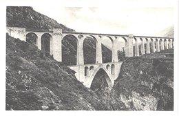 FR66 FONTPEDROUSE - LL 4 - Glacée - Le Pont Séjourné - Belle - Autres Communes