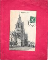 MONTDIDIER - 80 - Eglise Saint Sépulcre - BARA1/BES - - Montdidier