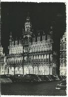 29 Brussel  Verlicht Broodhuis - Bruxelles La Nuit