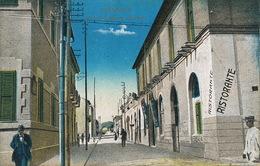 Messina Edit Schiano Via Giordano Bruno - Messina