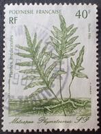 DF50500/700 - 1986 - POLYNESIE FR. - N°268 ☉ - Oblitérés