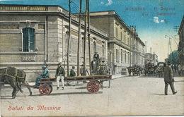 Messina Edit Schiano R. Dogana Via 1 Settembre - Messina