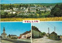 Tellin Panorama - Tellin