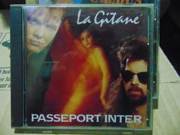 Passeport Inter- La Gitane - Musik & Instrumente