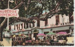 LA PAULINE   Auberge Provençale - France