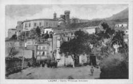 LAURO - CORSO PRINCIPE AMEDEO ~ AN OLD POSTCARD #93260 - Other Cities