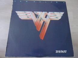 VAN HALEN - VAN HALEN II - 1979 - Hard Rock & Metal