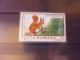 ROUMANIE YVERT N° 3465 - 1948-.... Républiques
