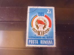 ROUMANIE YVERT N° 3572 - 1948-.... Républiques