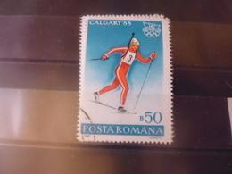 ROUMANIE YVERT N° 3782 - 1948-.... Républiques