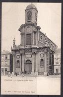 1804 Charleroi  L' Eglise De La Ville Haute - Charleroi