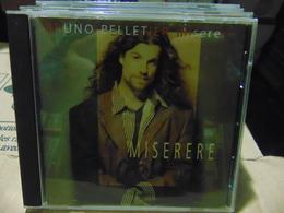 Bruno Pelletier- Miserere - Music & Instruments