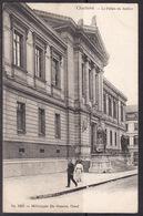 1821 Charleroi  Le Palais De Justice - Charleroi