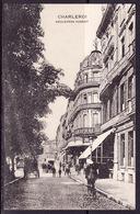 Charleroi  Boulevard Augent - Charleroi