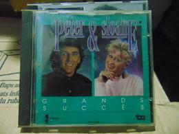 Peter & Sloane- Grands Succes - Music & Instruments