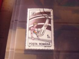 ROUMANIE YVERT N° 3935 - 1948-.... Républiques