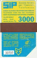 SIDA 1014 C&c / P16 Golden, 82/02 USATA MAGNETIZZATA - Italy