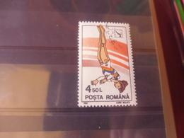 ROUMANIE YVERT N° 3936 - 1948-.... Républiques